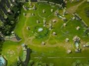 Мини-карта в Dota 2 и её настройка