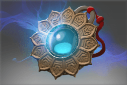 Charm of the Crucible Jewel