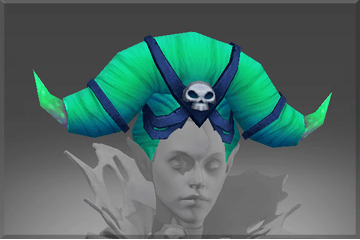 Style of Prophecy Death Prophet Head Piece