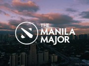 Расписание квалификаций на The Manila Major 2016